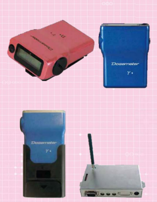 Electronic Dosimters
